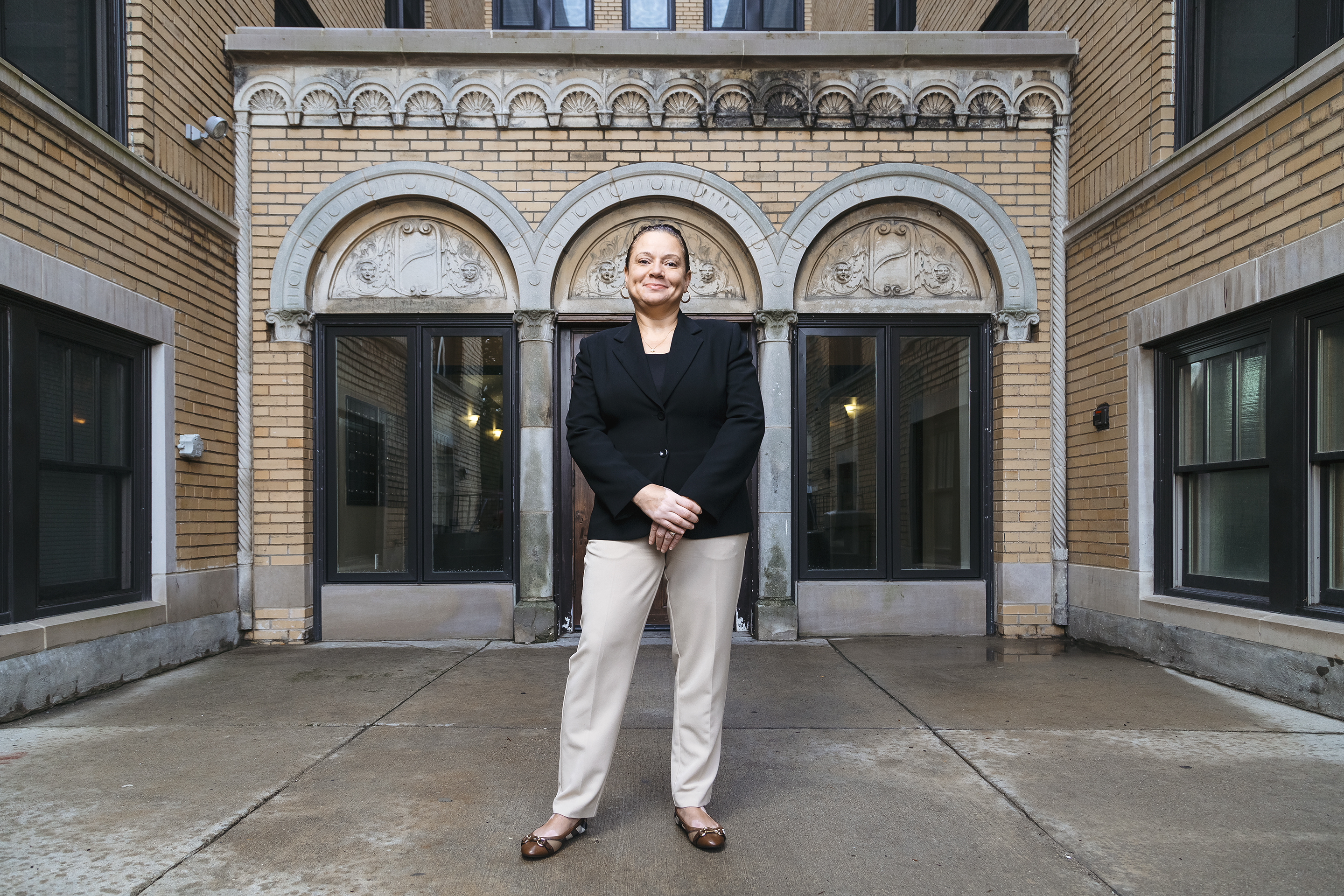 How JPMorgan Chase Is Fueling Detroit's Revival - Detroit